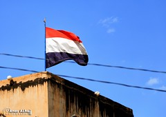 Yemen (  ) Tags: boy portrait canon landscape yemen sanaa taiz         canon6d  buildings oldsanaa beautifulview