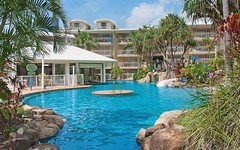 215/180 'Alexandra Beach Resort' Alexandra Pde, Alexandra Headland QLD