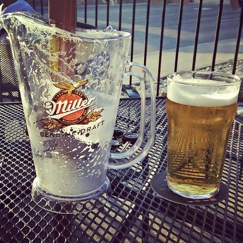 Mmmmmm #beer