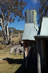 Chimney (Geoff Main) Tags: nationalpark australia historic hut grassland act canonef24105mmf4lisusm namadginationalpark grassycreek canon6d waterholehut
