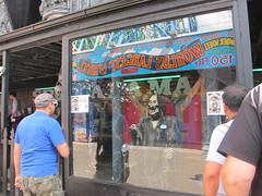 Behind-the-Scenes Tour of Spook-A-Rama (Deno's Wonder Wheel Park) Tags: coneyisland tour denoswonderwheelpark darkride spookarama denoswonderwheel wonderwheelpark behindthescenestour