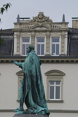 Denkmal am Marktplatz, Coburg