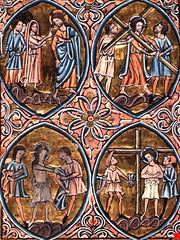 The Gospel of St. Luke 23  24-32 Way to Calvary - By Amgad Ellia 14 (Amgad Ellia) Tags: st by way luke 23 gospel amgad ellia calvary the 2432