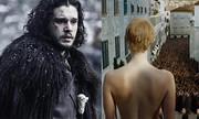 Game of Thrones 5 kết thúc với cái chết của Jon Snow