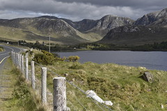 Poisoned Glen (rdspalm) Tags: ireland gaeltacht donegal poisonedglen realireland nikond810