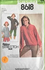 8618 (mrogers1@uw.edu) Tags: vintage new 1970s knit timesaver stretch