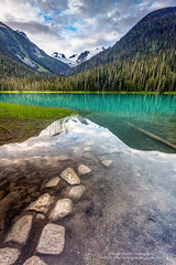 Lower Joffre Lake taken with the Canon 5dsr (PIERRE LECLERC PHOTO) Tags: joffrelakes lowerjoffrelake provincialpark bc britishcolumbia canada turquoise matierglacier nature outdoors landscape pierreleclercphotography canon5dsr wilderness metalprints canvasprints acrylicprints framedprints naturalwonder scenic mountains natgeo cangeo leadinglines path rocks calm reflection forest adventure travel