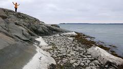 Ahvensaari (neppanen) Tags: sampen discounterintelligence helsinki helsinginkilometritehdas suomi finland saari island marja ahvensaari abborrhomen kallvikinniemi piv77 reitti77 pivno77 reittino77