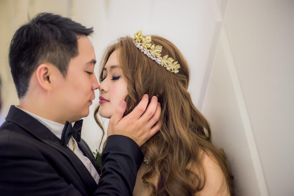 【婚禮記實】正華+延瑄@新莊典華會館