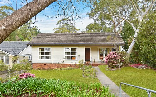 34 Yeramba Street, Turramurra NSW 2074