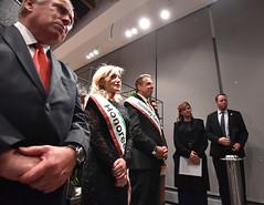 Governor Cuomo Kicks Off Columbus Week at Eataly in 4 World Trade Center (governorandrewcuomo) Tags: newyorkstate governorandrewmcuomo eataly 7worldtradecenter newyorkcity newyorkcounty manhattan newyork