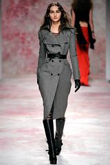 00130fullscreen (Mademoiselle Snow) Tags: prabal gurung autumnwinter 2011 ready wear collection