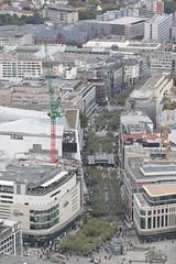 Zeil (202) Tags: frankfurt germany frankfurtammain main tower view zeil myzeil