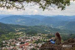 Mirador del Cerro de Cuachirindoo (Kios Photography) Tags: ixtlan ixtlandejuarez sierranorte sierrajuarez kiosgarcia kiosphotography oaxaca nature naturaleza