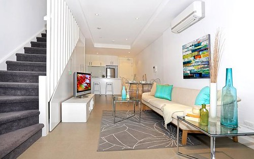 602/19-31 Goold Street, Chippendale NSW 2008