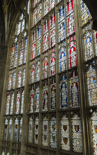 Gloucester Cathedral, Great East Window