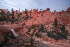 Shangri-La seclusion (SnapSnare) Tags: bryce canyon shangrila oasis nature waterfalls utah national park