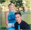 Prom Photos Matt & Nick. (brc.photography) Tags: folderforpeople ginginhigh jessie matt nick people prom trudy steff bundaberg qld australia aus
