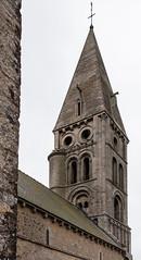Notre-Dame-de-l'Assomption. (JiPiR) Tags: collevillesurmer bassenormandie france fr