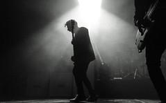 Pierce The Veil (Brian Krijgsman) Tags: piercetheveil live concert photos 2016 melkweg amsterdam holland netherlands briankrijgsman photography nikon d4s iso25600 film grain blackandwhite monochrome bw zwart wit rock band vicfuentes mikefuentes jaimepreciado tonyperry sandiego europe europeantour fearless records