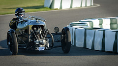 Morgan Aero Supersport (p_sajones) Tags: morgan supersport goodwood vintage nikon