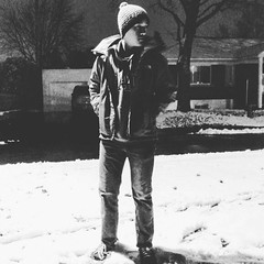 15203350_776075772540652_5491365753880296411_n (edwardying) Tags: snow cold black white blackandwhite canada monrewal montreal quebec winter snownight night photographynight winterphotography snowwallpaper wallpaper backround asian chines gap northface