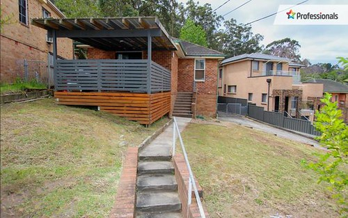 5 Warwick Road, Dundas Valley NSW 2117