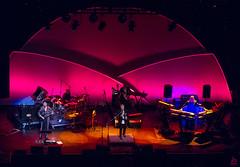 ARW: Anderson, Rabin & Wakeman (Jersey JJ) Tags: jon anderson trevor rabin rick wakeman yes music band prog rock welmont theater montclair nj stage light show arw