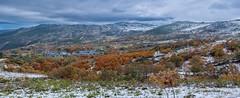 Aldeira de Montesinho I Parque Natural de Montesinho (luis augusto santos) Tags: montesinho parque natural mountains autumn colors snow