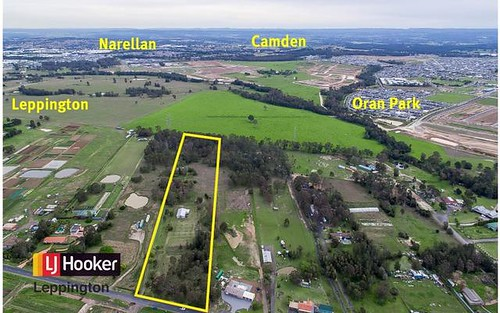 139 Springfield Road, Catherine Field NSW
