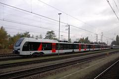 Abellio ET25-2205 Emmerich (cellique) Tags: abellio et252205 flirt emmerich spoorwegen eisenbahn zuge treinen trains railway