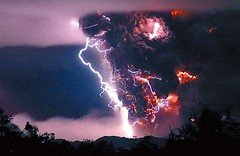 Roger Samara   Volcano lightning (Roger Samara) Tags: rogersamara volcano lightning best thing ever
