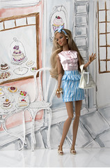 Sweets_01s (doll_enthusiast) Tags: integrity toys ayumi itbe fashion doll dolls photography collecting