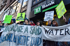Philly Dec 1 Day of Action for Standing Rock (joepiette2) Tags: standingrock protests demonstrations nodapl