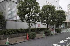IMG_0120 (Dimitri SoyFeliz) Tags: japan shinjukuku shinjuku tokyo canon eosm eos 22mm 22mmf2 minimal minimalism minimalist newtopographics desolate outdoors hiragana