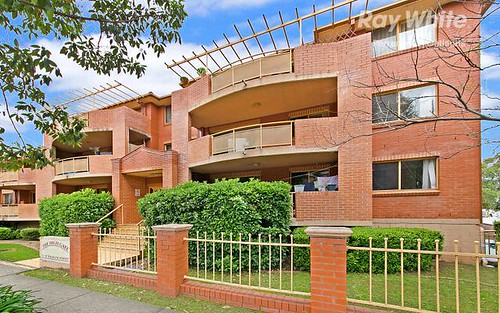 7/9-11 Wigram Street, Harris Park NSW 2150