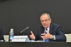 Il Ministro dell'economia e delle finanze, Pier Carlo Padoan (MEF_GOV) Tags: padoan piercarlopadoan