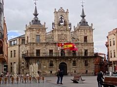 Ayuntamiento de Astorga, León, Spanien (Anne O.) Tags: 2016 astorga castillayleón spanien caminodesantiago panoramio6954847133718615 ayuntamientodeastorga424542756052920 googleplacecnrraaaapxuh4ehlzorlb0jgmxoramsszdbrbl77jbvahjbotrtf googleplacecnrraaaapxuh4ehlzorlb0jgmxoramsszdbrbl77jbvahjbotrtfvsc9zzjvsoe8qfc5hlhx8kkw1vw1h1ieucoajs4jxgeeygeqq8ehpnkxqwyvfl43t87udsdpfavze6bj4bgaptfotbtunw3fhsriqb0swciflbarderasfsv7fbouhbmuyku5vlvvo7mic4a5gjhvnwa