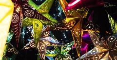 Shoot for the stars (Tunde Tenkei) Tags: nikon d200 christmas christmasmarket xmas ornament santa merrychristmas market galway ireland eire festive festiveseason happyholidays star