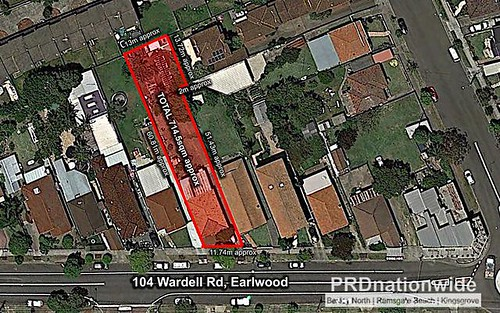 104 Wardell Road, Earlwood NSW 2206
