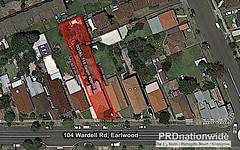 104 Wardell Road, Earlwood NSW