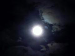 Super Luna Intento 1 (-Angie Z) Tags: superlunanoviembre2016 luna noviembre cielo sky moon bluemoon lifeinblue supermoon