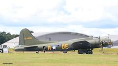 Sally B Flying Fortress J78A1338 (M0JRA) Tags: farnborough international airshow bizz jets sally b flying fortress planes aircraft landings take off