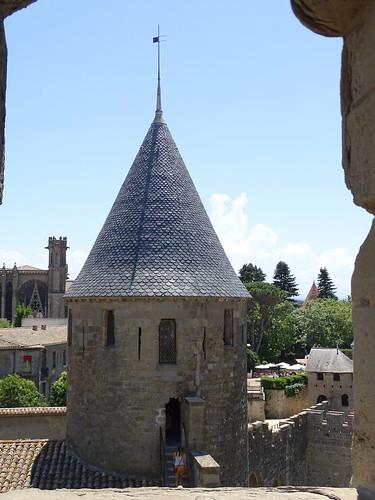 Chateau Carcasonne (21)