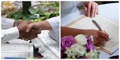 Tata Cara Akad Nikah (novelarselia) Tags: doa setelah akad nikah bacaan sunda