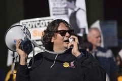 El Super Rally Novembe-22-201665 (ufcw770) Tags: justiceforelsuperworkers dolores huerta ufcw ufcw770 ufcwlocal770 johngrant boycottelsuper union