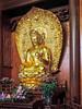 Big Wild Goose Pagoda-5656 (kasiahalka (Kasia Halka)) Tags: unescoworldheritagesite giantwildgoosepagoda bigwildgoosepagoda buddhistpagoda tangdynasty 652 morningbell godofwealth xuanzang xian china