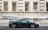 Spec on point. (Alex Penfold) Tags: mclaren p1 green saudi supercars supercar super car cars autos alex penfold 2016 london