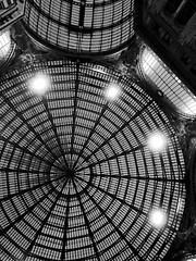 Gallery (christiancuomo) Tags: blackandwhite galleriaumberto napoli