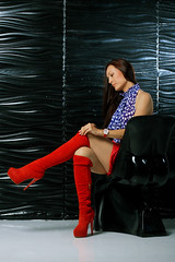 Red overknee boots on high heels, red mini skirt (Kostya Romantikov) Tags: moscow russia russian girl woman lady marusya klimova marusyaklimova جواربطويلة strumpfhose collants 连裤袜 連褲襪 パンスト miniskirt миниюбка minirock minijupe मिनीस्कर्ट minifalda minigonna تنورةقصيرة دامنکوتاه 迷你裙 ミニスカート minihame high heels highheels talonshauts كعبعالي taconesaltos tacchialti 高跟鞋 ਉੱਚੀਆਂਅੱਡੀਆਂ پاشنهبلند ऊँचीएड़ीकेजूते ハイヒール altajkalkanumoj فستانضيق vestidoapretado vestitostretto 緊身連衣裙 紧身连衣裙 꽉드레스 engeskleid ਤੰਗਪਹਿਰਾਵੇ robeserrée तंगपोशाक firmevesto タイトなドレス studio pantyhose tights dress tightdress short mini shortskirt skirt сапогивышеколен сапоги overknee boots overhneeboots botasoverhnee stivalioverhnee 在过膝靴 überkniestiefel ਗੋਡੇਬੂਟਕਰਦਾਹੈਵੱਧ aucoursdesbottesaugenou supergenuobotoj 膝のブーツ以上 والأحذيةفوقالركبة